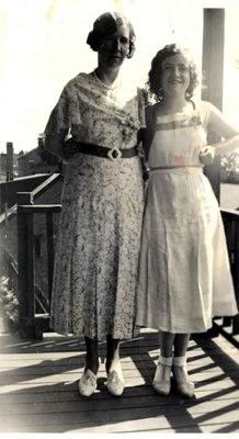 Phyllis Margaret Hatch photos