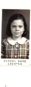 Betty Jean Adams photos