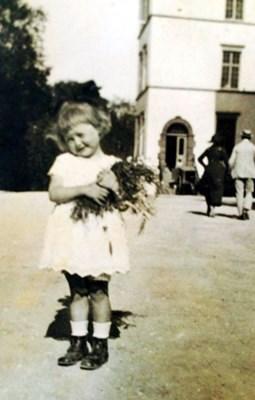 Greta Rosa Tove Bodar photos