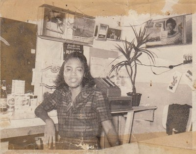 Ida Mae Adams photos