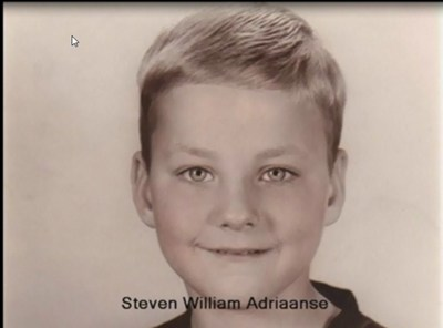 Steven William Adriaanse photos
