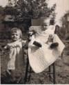 Estella and Ronnie 1934