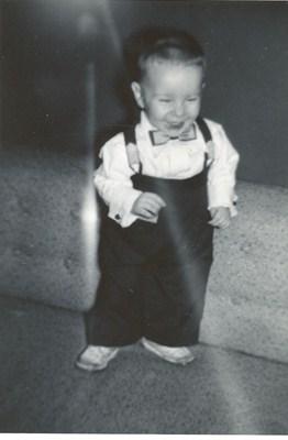 Ernest William Raine Jr. photos