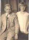 Arthur and Gertrude