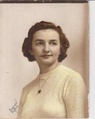 Marilyn J. Felts (high school)