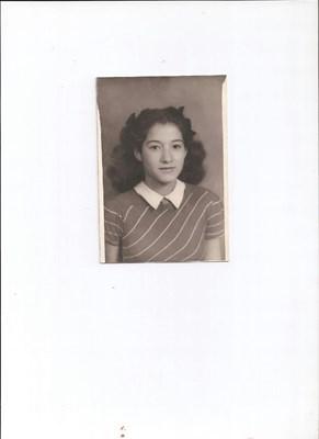 Frances Martha Estrada Cardenas photos