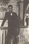 (San Jose) Spring 1942