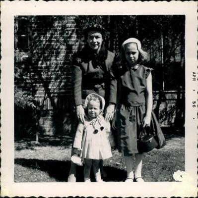 Elizabeth Bernard Hatch photos