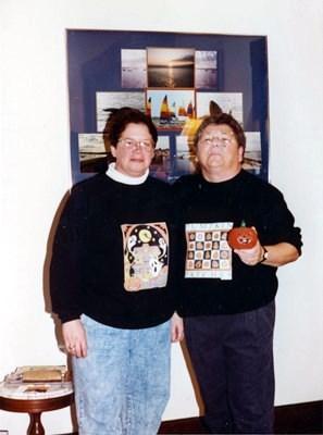 Ann F. Burns photos