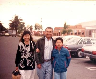 Rosaelia Pulido Garcia photos