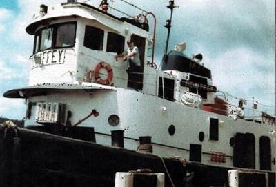 """Capt. Beverley G. """"Bud"""" Allen photos"""