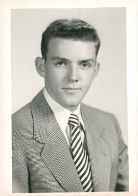 Donald C. Binard photos