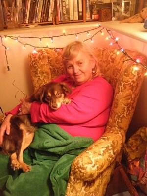 Diane Nancy McKee photos