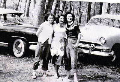 Betty Josephine (Stone) Smith photos