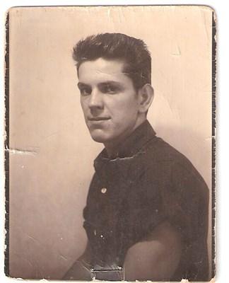 Louis B Piotrowski photos