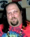 """Rick Fenn """"Rockout Rick"""" photos"""