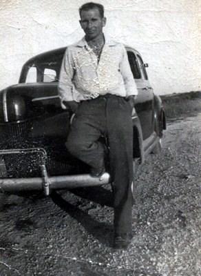 Harold Bocox photos