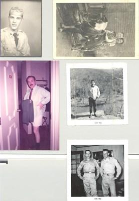 Harold Mitchell Knabe photos