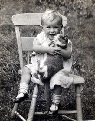 Gloria - 16 months - August 31, 1930