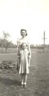 Dorothy & Sister Mabel