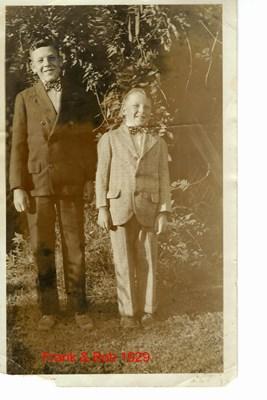 Frank Eugene Thornberry photos