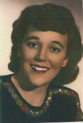 Ethel Lorene (Keith) Alonzo photos
