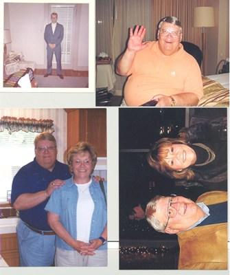 """Menford """"Bud"""" Lee Cale II photos"""