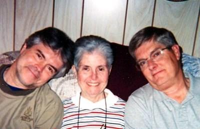 Betty June Baker photos