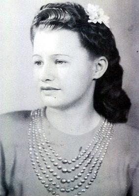 Martha Marie Pryor photos